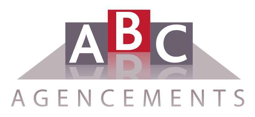 Logo ABC AGENCEMENT
